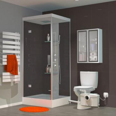 Instalacja Dodatkowej łazienki
